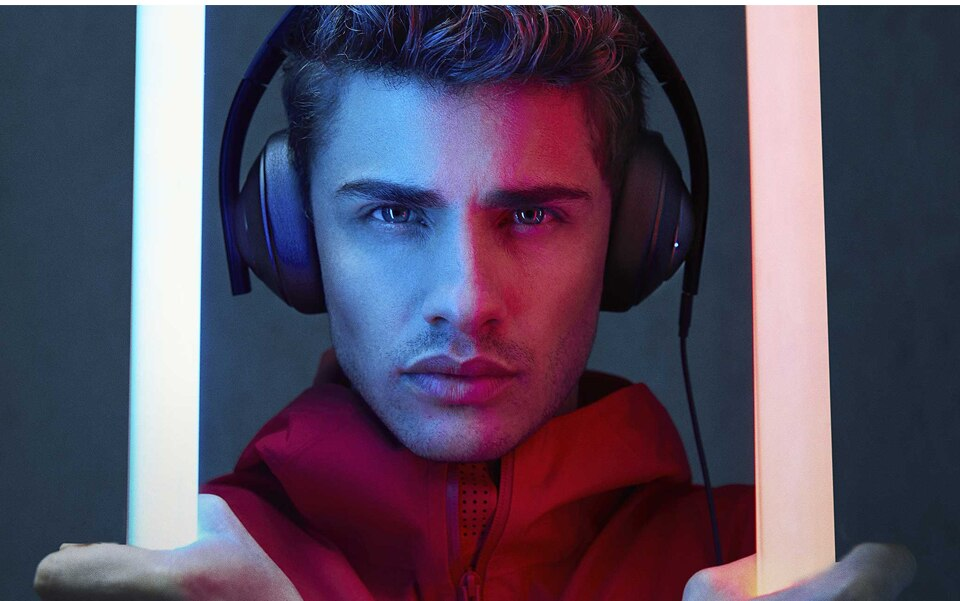 Xiaomi Gaming Headset 7.1 Surround Sound Grephene LED Headphone With Double Mic Noise Reduction Heavy Bass Stereo for PC (10)