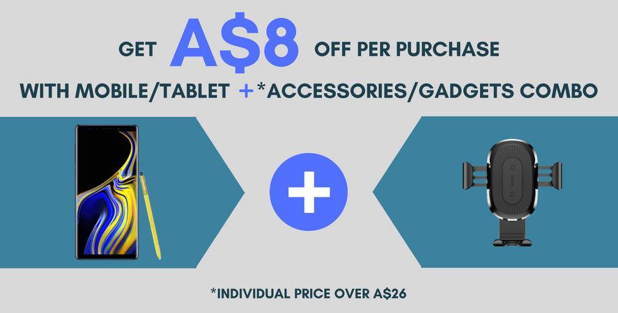 Mobile/Accessories Discount