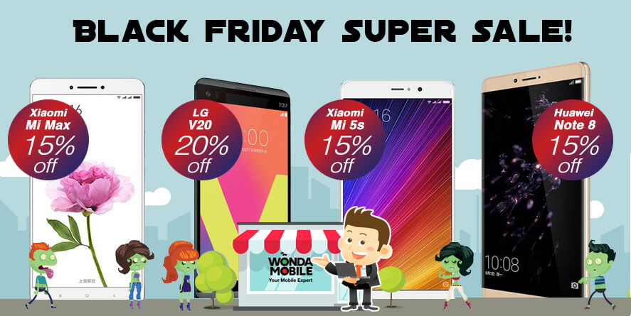 black friday and cyber monday 2016