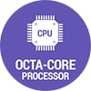 Octa-core cpu