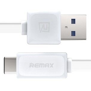 REMAX USB-White-Type-C