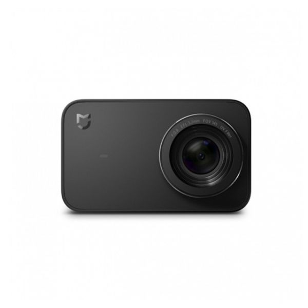 Xiaomi Mijia Mini Camera 4K 30fps Video Recording | 145 angle 2.4inch touch screen | 6Axis EIS Sport Action Wifi Bluetooth Portable - standard