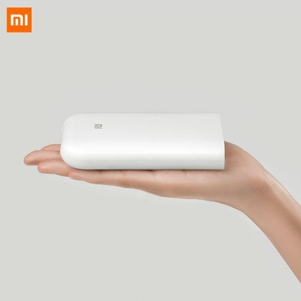 Xiaomi AR Portable  Photo Printer