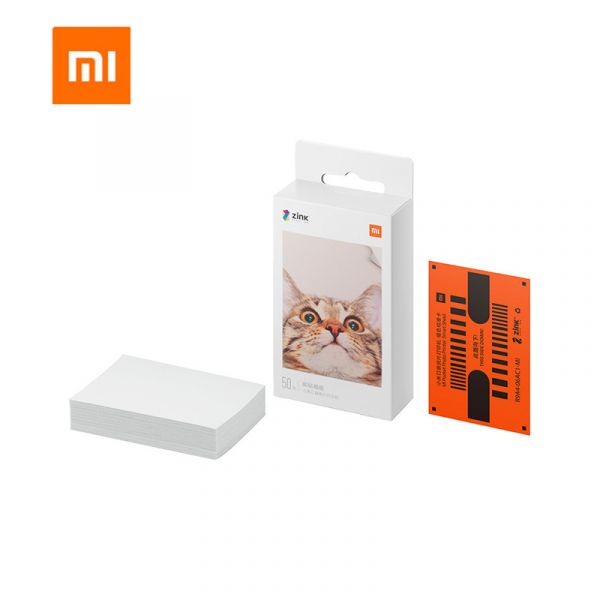Xiaomi AR Portable Photo Paper