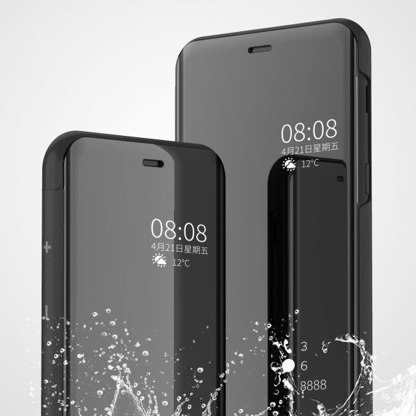 Mirror Surface Cover Case