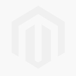 Mirror LED Digital Alarm Clock | Temperature Humidity | USB Output Power Port-White