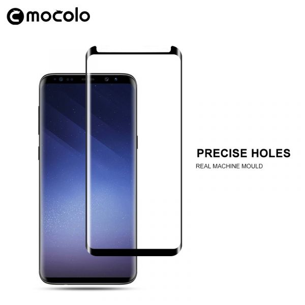 Mocolo Glass Screen Protector