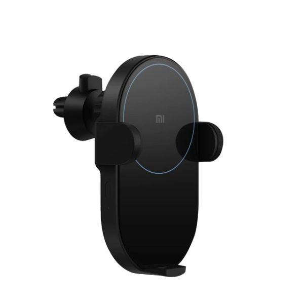 Original Xiaomi Mi 20W Max Qi Car Wireless Charger with Intelligent Infrared Sensor - Car Charge
