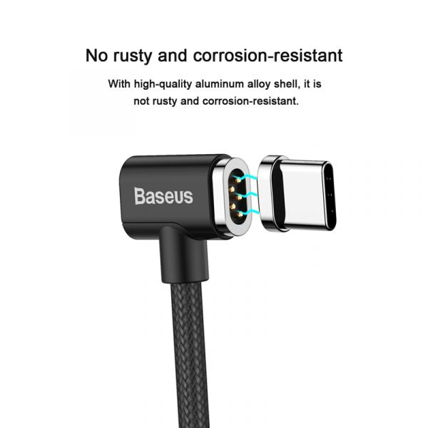 Baseus Magnetic Type-C Cable