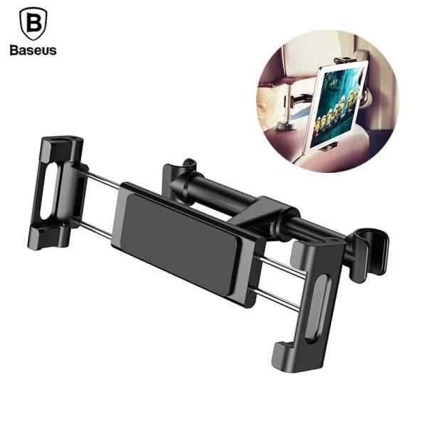 Baseus Car Backseat Phone Holder-Black
