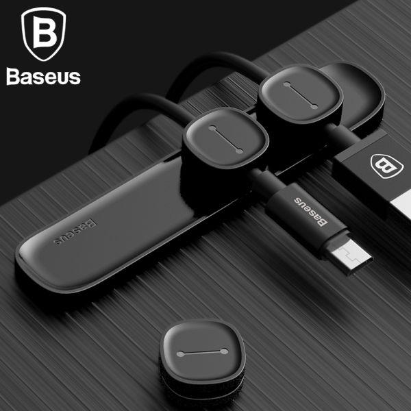 Baseus Magnetic Cable Organizer