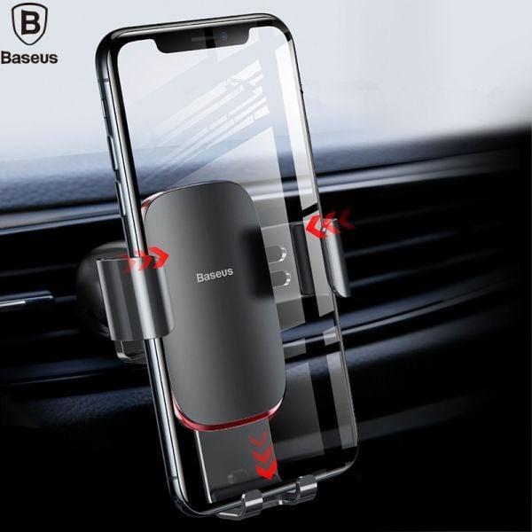 Baseus Universal Car Phone Holder -Black