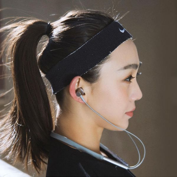 Xiaomi Bluetooth Collar Earphone Sport | Wireless Bluetooth Headset with Mic Play