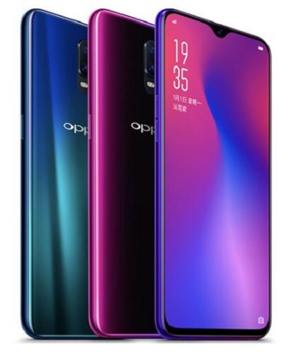 Oppo R17 8GB RAM 128GB Dual SIM SIM Free Unlocked