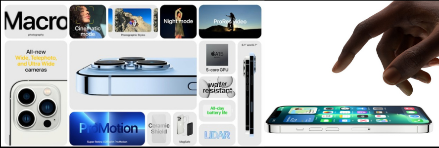 Apple iPhone 13 Series (Hong Kong Version)